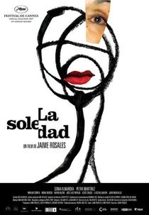 A Solidão - Poster / Capa / Cartaz - Oficial 2