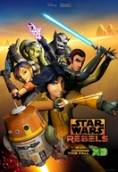 Star Wars Rebels (1ª Temporada) (Star Wars Rebels (Season 1))