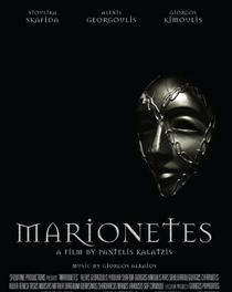 Marionettes - Poster / Capa / Cartaz - Oficial 1