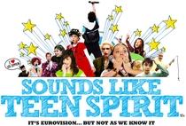 Sounds Like Teen Spirit - Poster / Capa / Cartaz - Oficial 1