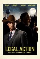 Legal Action (Legal Action)
