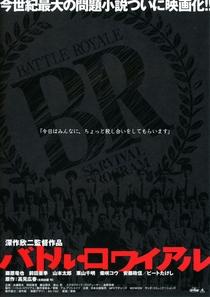 Batalha Real - Poster / Capa / Cartaz - Oficial 14