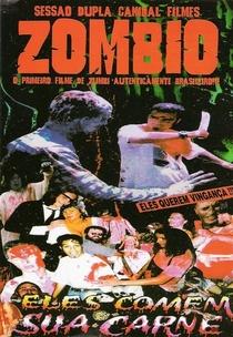 Zombio - Poster / Capa / Cartaz - Oficial 2