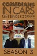 Comediantes em Carros Tomando Café (3ª Temporada) (Comedians in Cars Getting Coffee Season 3)