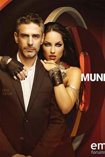 Duas Luas - Poster / Capa / Cartaz - Oficial 2