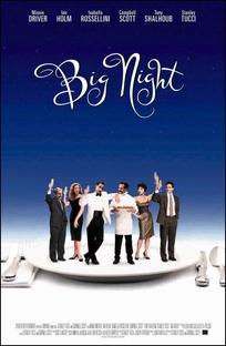 A Grande Noite - Poster / Capa / Cartaz - Oficial 4