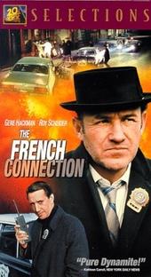 Operação França - Poster / Capa / Cartaz - Oficial 11