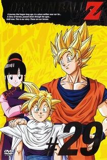 Dragon Ball Z (6ª Temporada) - Poster / Capa / Cartaz - Oficial 11