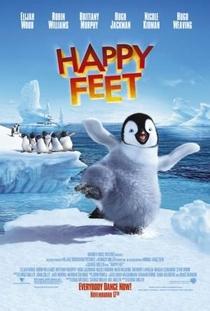 Happy Feet: O Pingüim - Poster / Capa / Cartaz - Oficial 6