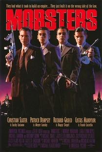 Império do Crime - Poster / Capa / Cartaz - Oficial 1