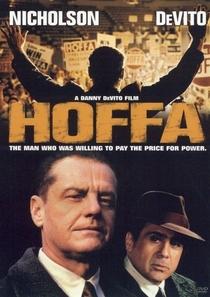 Hoffa - Um Homem, Uma Lenda - Poster / Capa / Cartaz - Oficial 3