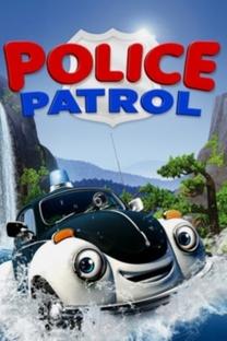 Poli, O Fusquinha de Polícia - Poster / Capa / Cartaz - Oficial 2