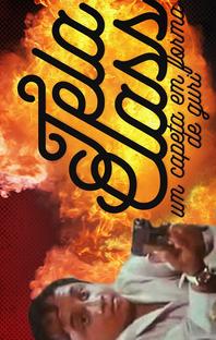 Um Capeta em Forma de Guri - Poster / Capa / Cartaz - Oficial 2