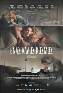 Mundos Opostos - Poster / Capa / Cartaz - Oficial 4