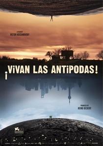 ¡Vivan las Antipodas! - Poster / Capa / Cartaz - Oficial 1