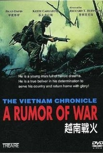 Vietnã: Emboscada Fatal - Poster / Capa / Cartaz - Oficial 1