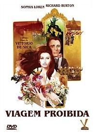 Viagem Proibida - Poster / Capa / Cartaz - Oficial 2