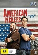 Caçadores de Relíquias (6ª temporada) (American Pickers (Season 10,11 & 12))