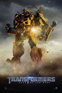 Transformers: O Lado Oculto da Lua - Poster / Capa / Cartaz - Oficial 5