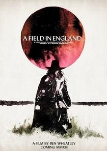 A Field in England - Poster / Capa / Cartaz - Oficial 2