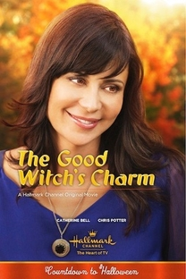 The Good Witch's Charm - Poster / Capa / Cartaz - Oficial 1