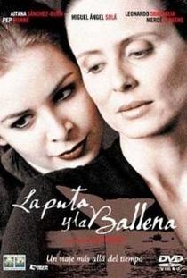 A Prostituta e a Baleia - Poster / Capa / Cartaz - Oficial 1