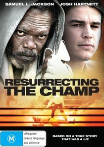 O Resgate de um Campeão - Poster / Capa / Cartaz - Oficial 5