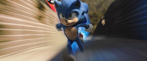 Paramount confirma sequência de 'Sonic'