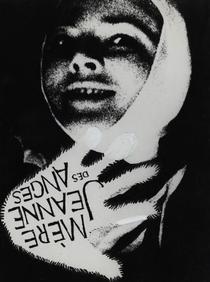 Madre Joana dos Anjos - Poster / Capa / Cartaz - Oficial 30