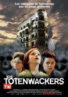 Os Mata Fantasmas (Los Totenwackers (2007))