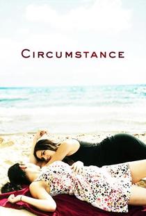 Circunstância - Poster / Capa / Cartaz - Oficial 2