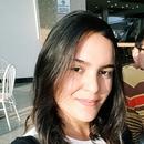 Anandra Santiago