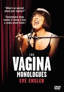 Os Monólogos da Vagina - Poster / Capa / Cartaz - Oficial 1