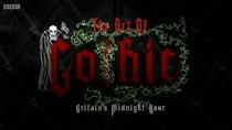 Arte Gótica - Poster / Capa / Cartaz - Oficial 3