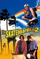 Skate Board Kid 2 (Skate Board Kid 2)