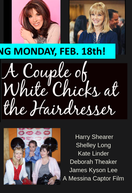 A Couple Of White Chiks At The Hairdresser (A Couple Of White Chiks At The Hairdresser)