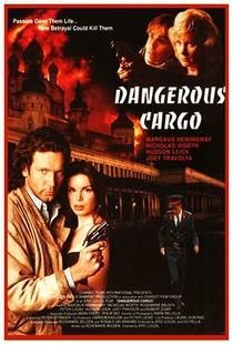 Carga Perigosa - Poster / Capa / Cartaz - Oficial 1