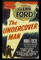 O Czar Negro (The Undercover Man)