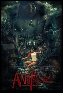 Another - Poster / Capa / Cartaz - Oficial 3