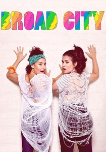 Broad City (3ª Temporada) - Poster / Capa / Cartaz - Oficial 2