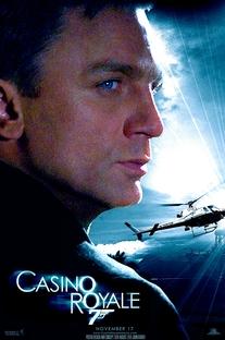 007 - Cassino Royale - Poster / Capa / Cartaz - Oficial 16