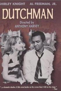 Dutchman - Poster / Capa / Cartaz - Oficial 1
