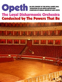 Opeth: In Live Concert at the Royal Albert Hall - Poster / Capa / Cartaz - Oficial 1