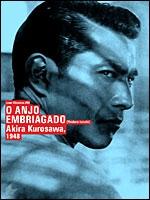 O Anjo Embriagado - Poster / Capa / Cartaz - Oficial 3