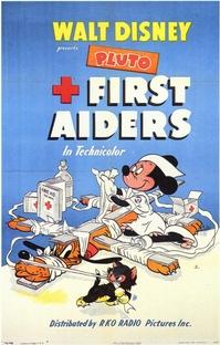 Primeiros Socorros - Poster / Capa / Cartaz - Oficial 1