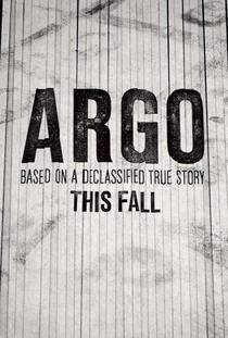 Argo - Poster / Capa / Cartaz - Oficial 3