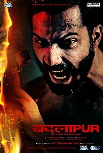 Badlapur - Poster / Capa / Cartaz - Oficial 2