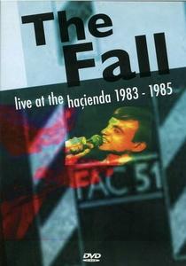 The Fall: Live at the Hacienda - Poster / Capa / Cartaz - Oficial 1