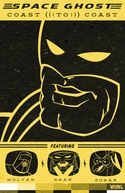 Space Ghost de Costa a Costa (4ª Temporada) (Space Ghost Coast to Coast (Season 4))