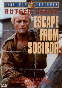 Fuga de Sobibor - Poster / Capa / Cartaz - Oficial 1